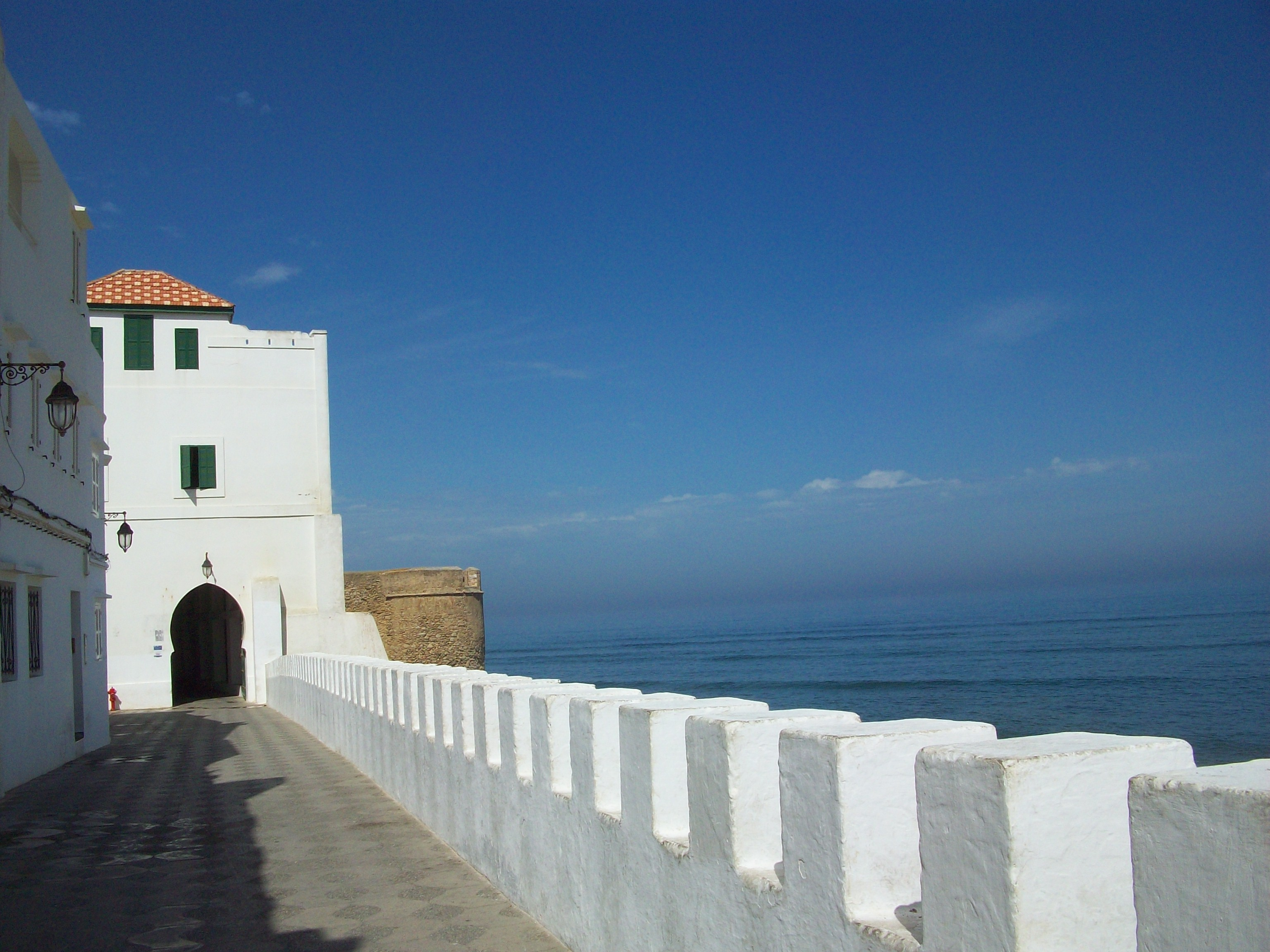 Remparts Asilah