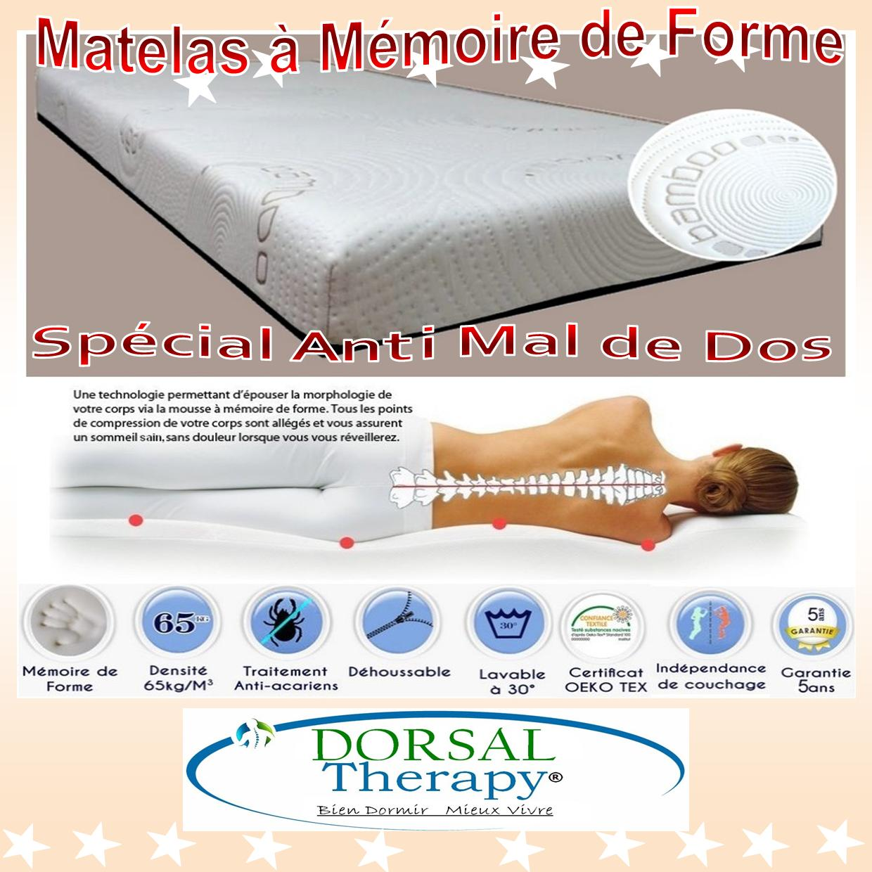 matelas a memoire de forme medical au maroc adresse. Black Bedroom Furniture Sets. Home Design Ideas