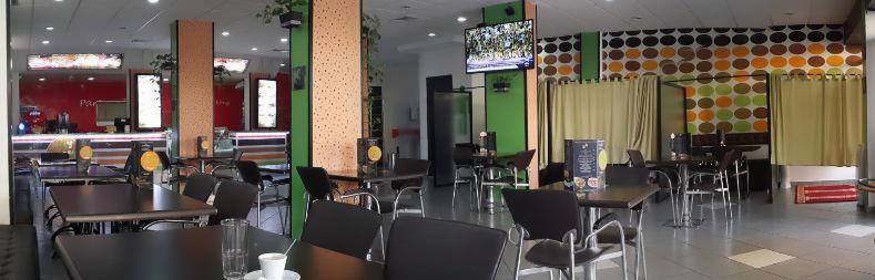 Restaurant Hums Pita Agadir