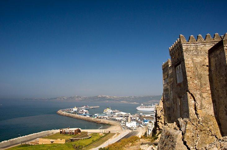 Kasbah Tanger