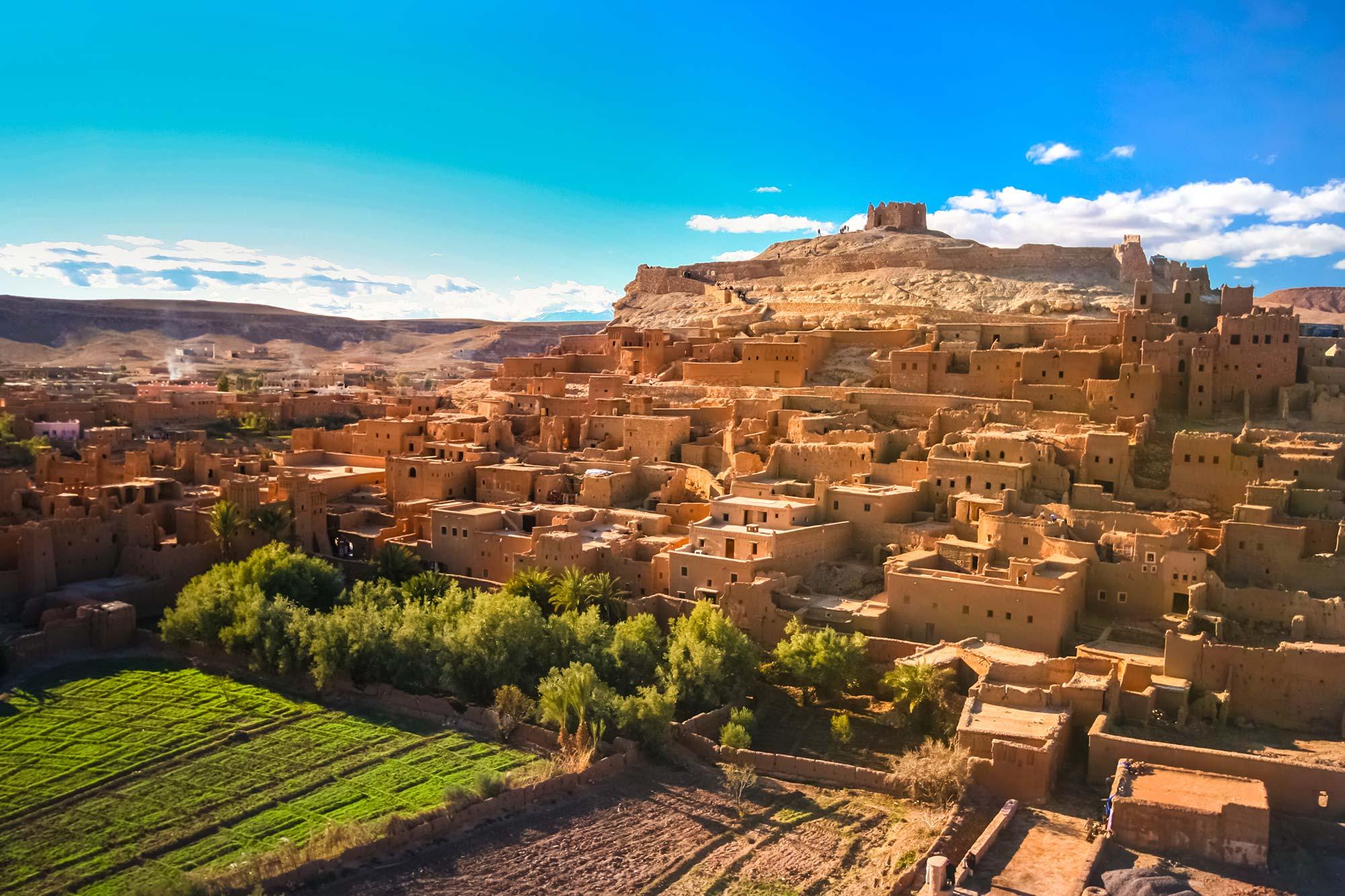 Ouarzazate ville