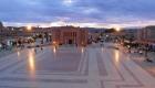 Place centrale Ouarzazate