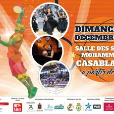 All Star Game Maroc