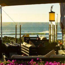 Restaurant le 27 paradis plage Resort