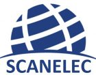 Logo SCANELEC mini