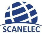 Logo SCANELEC mini